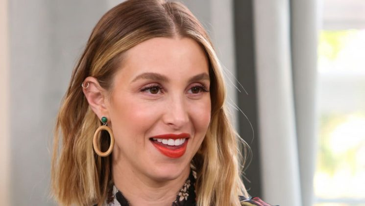 Whitney Port Gets Real About Her Difficult Pregnancy