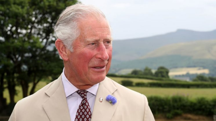 Prince Charles' Guest Appearance on 'MasterChef' Left Fans Pretty Upset
