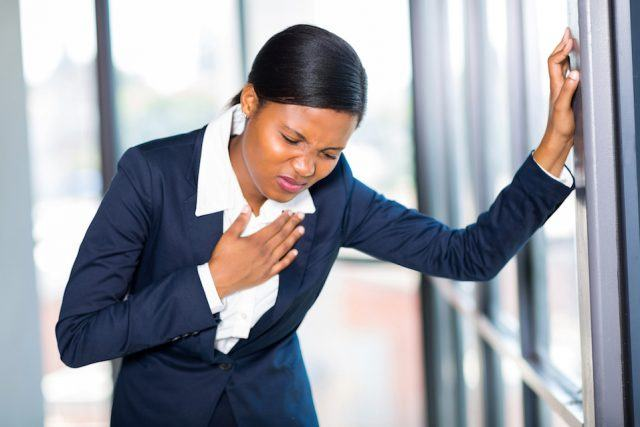 Early Warning Signs of Heart Disease You Need to Watch Out For