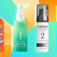 5 Sunscreen Sprays & Oils Made to Protect Your Scalp