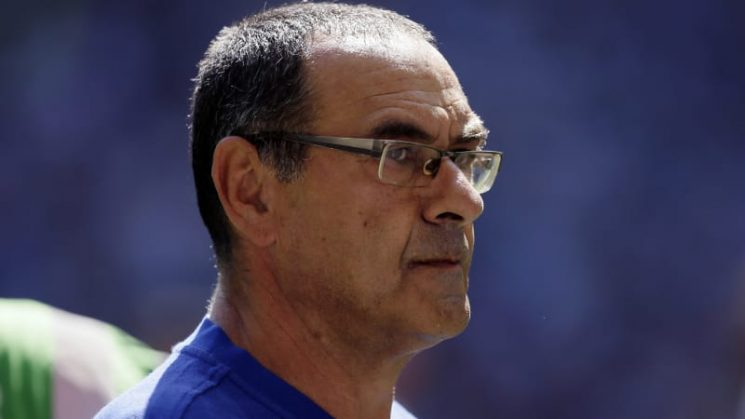 Chelsea boss only wants 'motivated players' as deadline nears