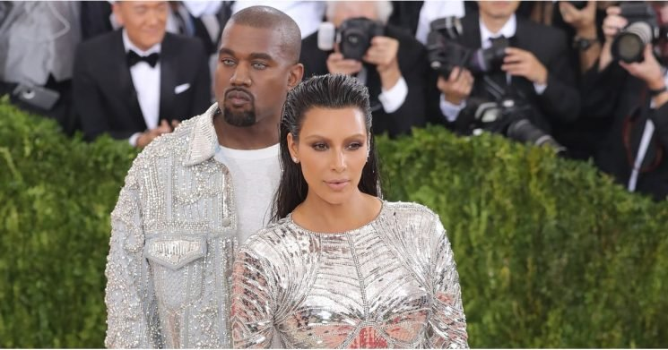 Kim Kardashian's Sexiest Shoes Have Us (and Probably Kanye West) Gasping For Air
