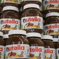 Nutella is hiring taste testers – the job sounds as incredible as you'd expect
