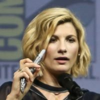 Doctor Who star Jodie Whittaker haunted by prediction she made about role