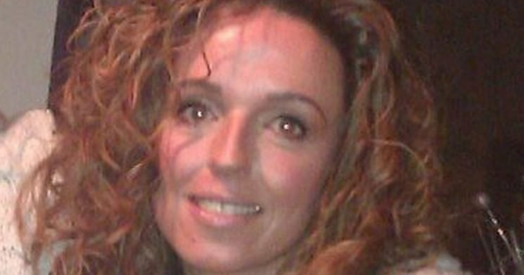 Mum-of-two died falling down stairs days after emotional Mother's Day message