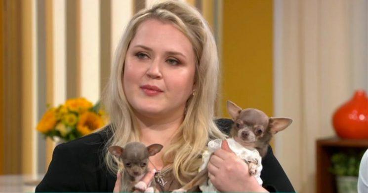 Fuming This Morning fans slam 'irresponsible' dog breeder