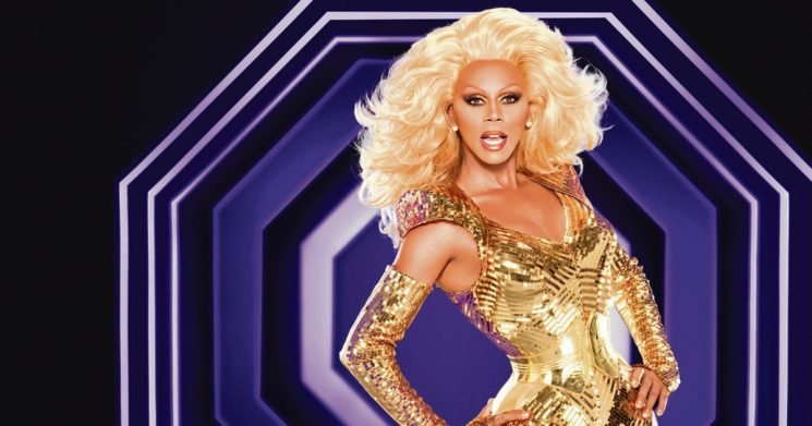 Primark launches another fabulous new Ru Paul range and even Ru loves it