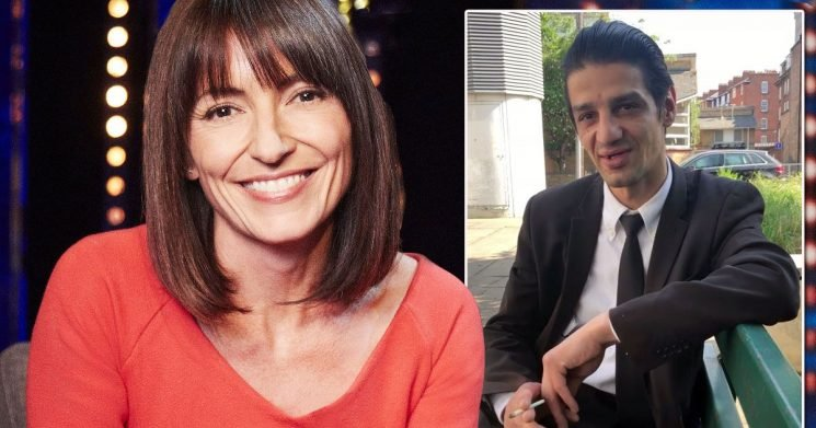 Davina McCall becomes new target of man accused of stalking another TV presenter
