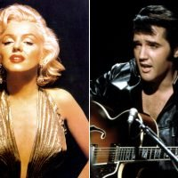 Marilyn Monroe and Elvis Presley reps sue over image use