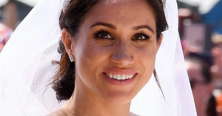 Meghan's make-up artist reveals sweet thing Harry kept saying after wedding