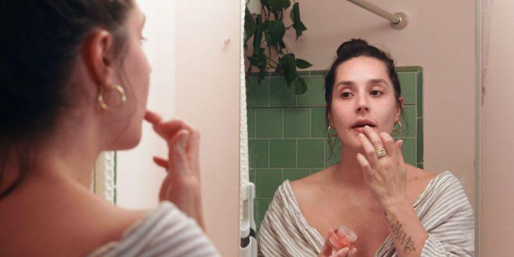 Watch Pia Arrobio's Nighttime Skincare Routine