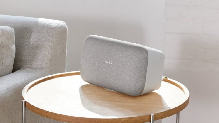 With Home Max, Google takes the fight to Sonos
