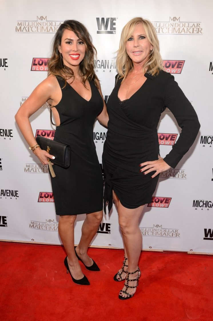 Here's How This 'RHOC' Pair Is Doing After Vicki Broke A Cardinal Friendship Rule