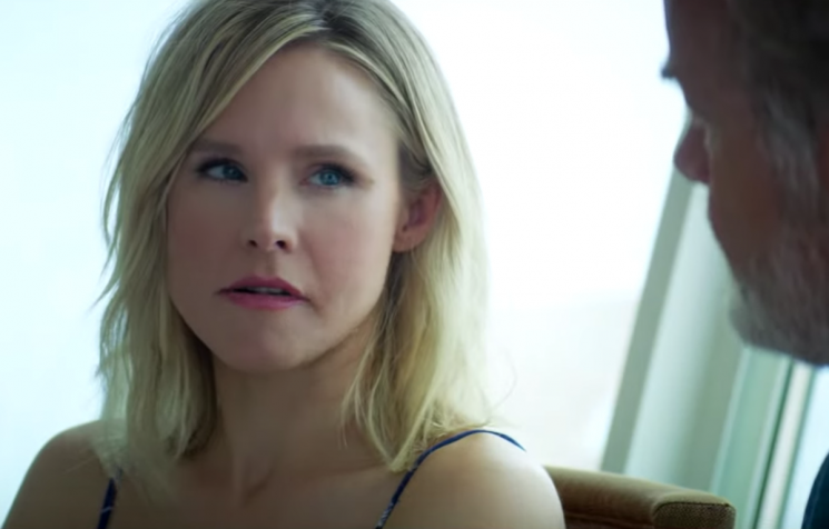 Kristen Bell's New Netflix Comedy 'Like Father' Is Gonna Make You Laugh AND Cry