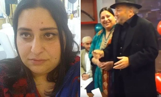 How ex-Labour cllr and Respect candidate is forced marriage 'fixer'