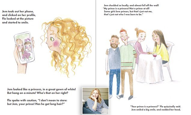Is this the most politically correct children's book ever?