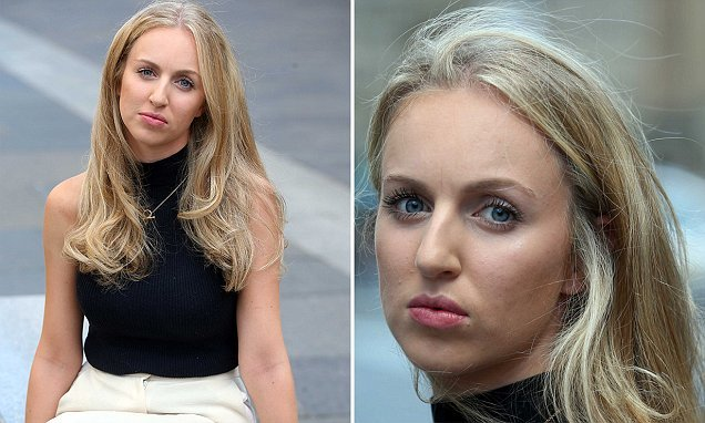 Brave woman, 25, speaks of horrific ordeal after two men raped her