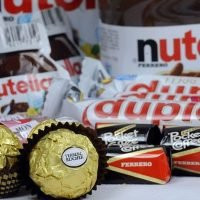 Ferrero is hiring taste-testers to move to Italy and eat Nutella