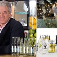 Fever-Tree boss has £103.5m payday after selling stake in drinks firm