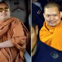 Thai court sentences disgraced 'jet-set monk' to 114 years