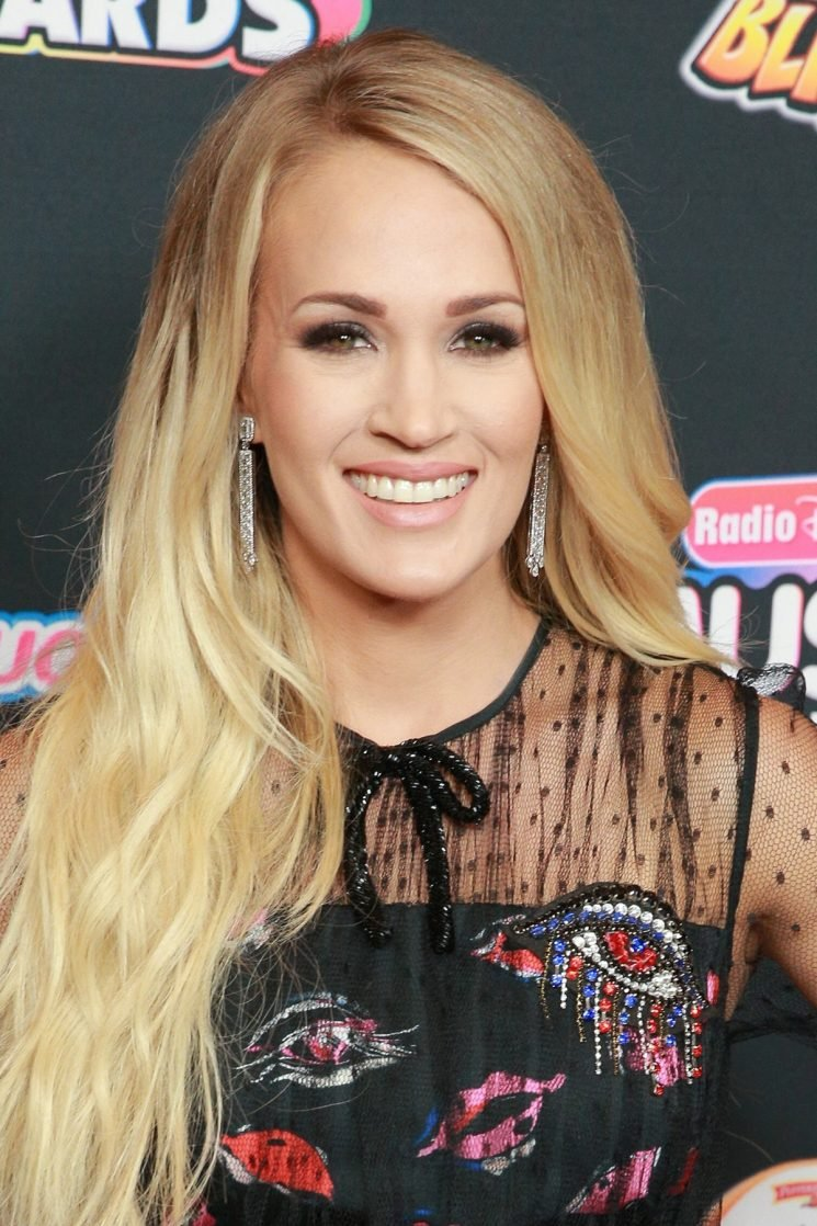 Carrie Underwood Just Announced She's Pregnant In The Sweetest Video Message To Fans