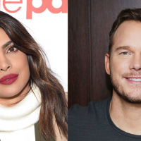 Priyanka Chopra's Reported New Movie With Chris Pratt Could Be Her Biggest Role Yet