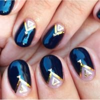 Nail Art Designs That Look Even BETTER On Short Nails
