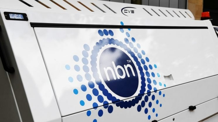 Seven per cent of NBN customers on less than half speed they paid for