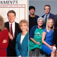 Get Your TV Ready For the Revival of Murphy Brown!