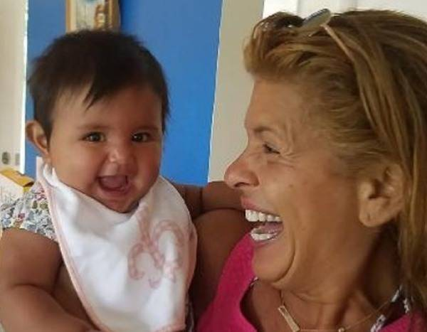 Hoda Kotb's Best Moments With Haley Joy Will Make You Smile Today