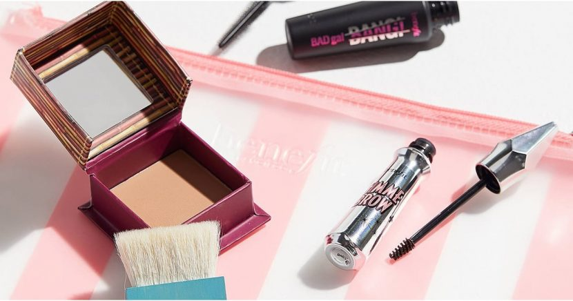 You'll Never Guess What Favorite Beauty Brand Is Now Available at Urban Outfitters