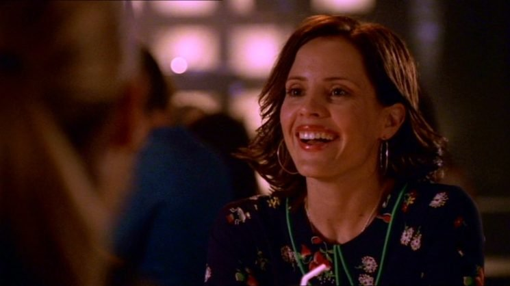 Here's What 'Buffy' Star Emma Caulfield Really Thinks About The Reboot News