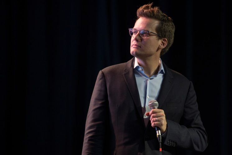 Read John Green's Tribute To Esther Earl, Who Inspired 'The Fault In Our Stars'
