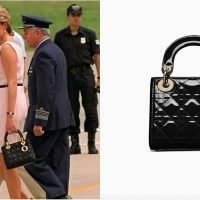 The Dior Saddle Bag Is Nice, but This One's Named After Princess Diana
