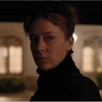 You'll Never Repeat the Lizzie Borden Rhyme After Seeing Chloë Sevigny in the Lizzie Trailer