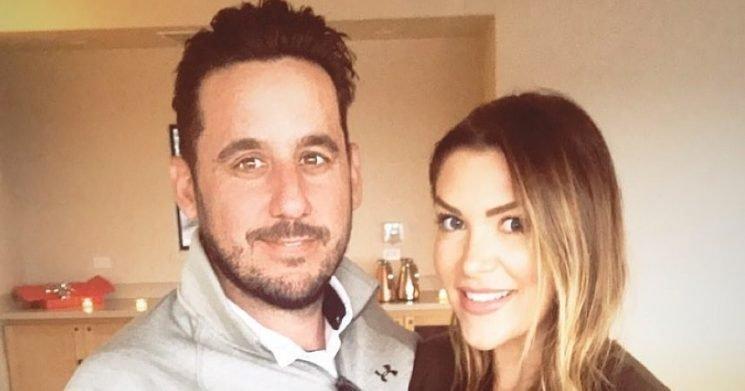 Laguna Beach's Alex Murrel Welcomes Second Child With Husband Kyle Johnson