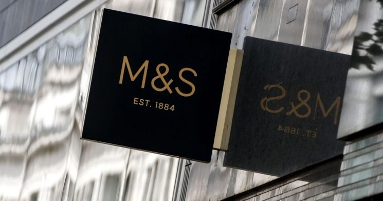 Marks & Spencer's new shoe collection caters for more skin tones