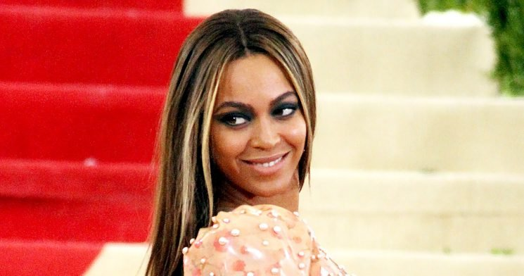 Beyonce: Why Everyone Will Want to Date My Son