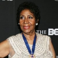 Aretha Franklin Has Outfit Change for Last Public Viewing