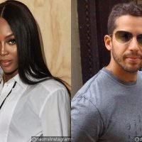 Naomi Campbell Spotted Relaxing on Yacht With Magician David Blaine – Are They Dating?