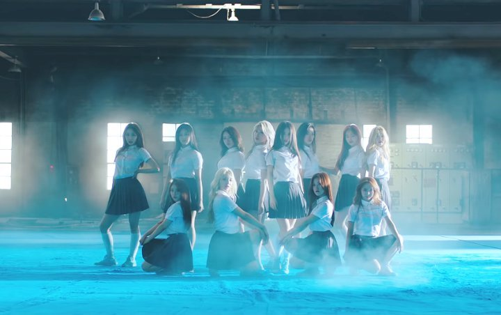 Loona Says You're Their 'FavOriTe' in Debut Music Video