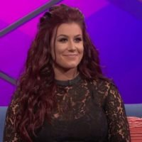 'Teen Mom 2' Star Chelsea Houska Shows Off Her Baby Bump At 33 Weeks [Photo]