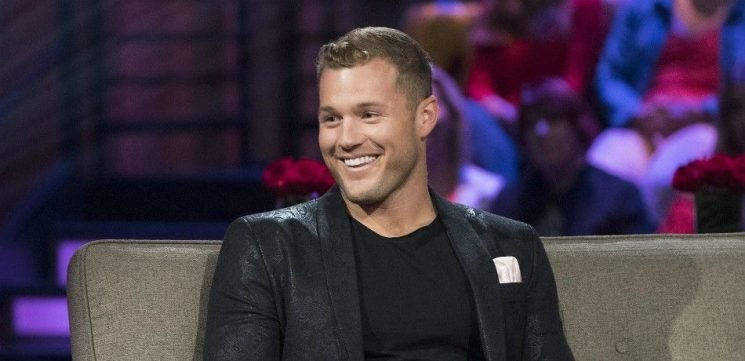 Colton Underwood 'Triggered' By Discussion Of Virginity On 'Bachelorette Men Tell All,' Talks Feeling Ashamed