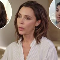 Victoria Beckham mocked by fans after she reveals she uses £2 coconut oil all over her body on This Morning