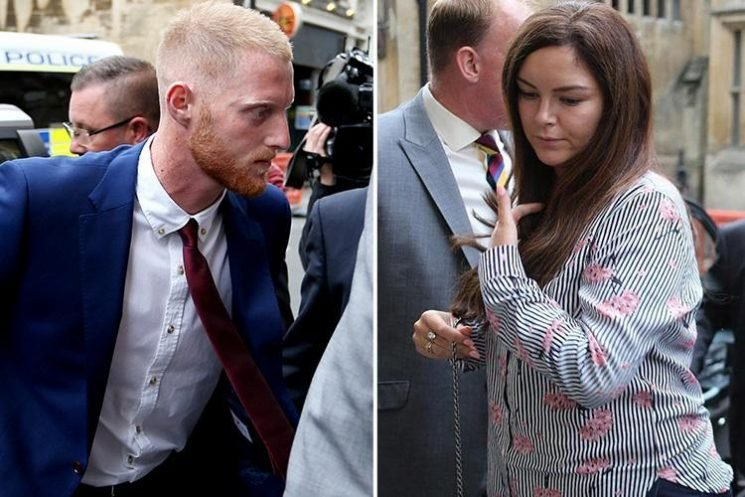 England cricket star Ben Stokes 'mocked gay men outside nightclub before drunk street brawl'
