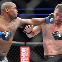 MMA Rumors: Daniel Cormier Only Sees Stipe Miocic As Backup Plan If Fight With Brock Lesnar Won't Happen