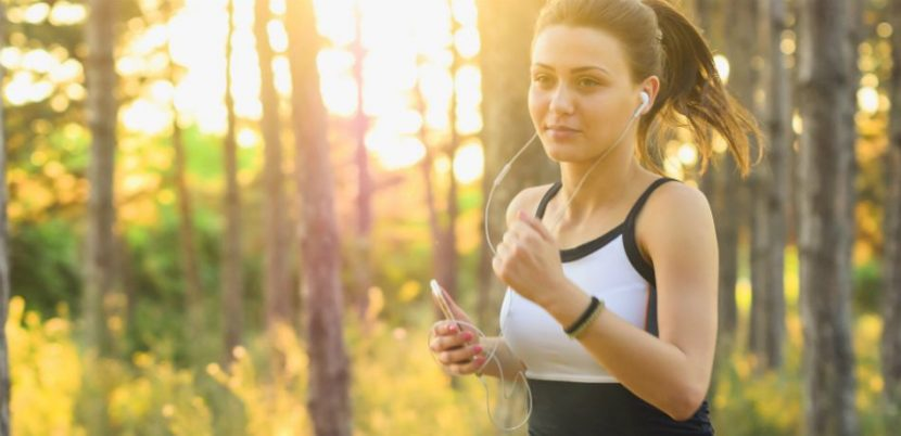 A New Study Shows That Exercise Is Good For Mental Health, But Only Up To A Point