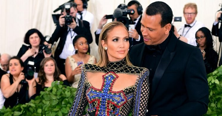 Jennifer Lopez 'Doesn't Want to Jinx' Romance With A-Rod by Marrying Too Soon