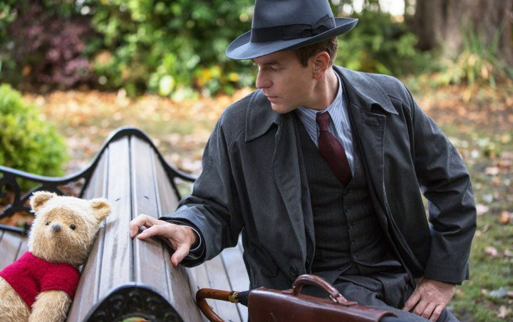 'Christopher Robin' Denied Release in China
