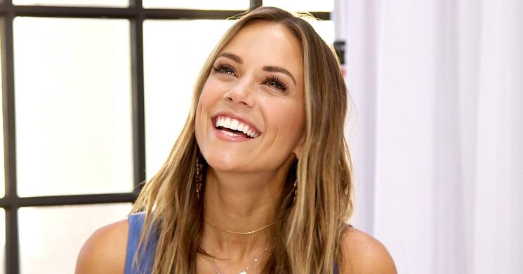 Pregnant Jana Kramer: 'I Want Sex All the Time' But Mike Doesn't!